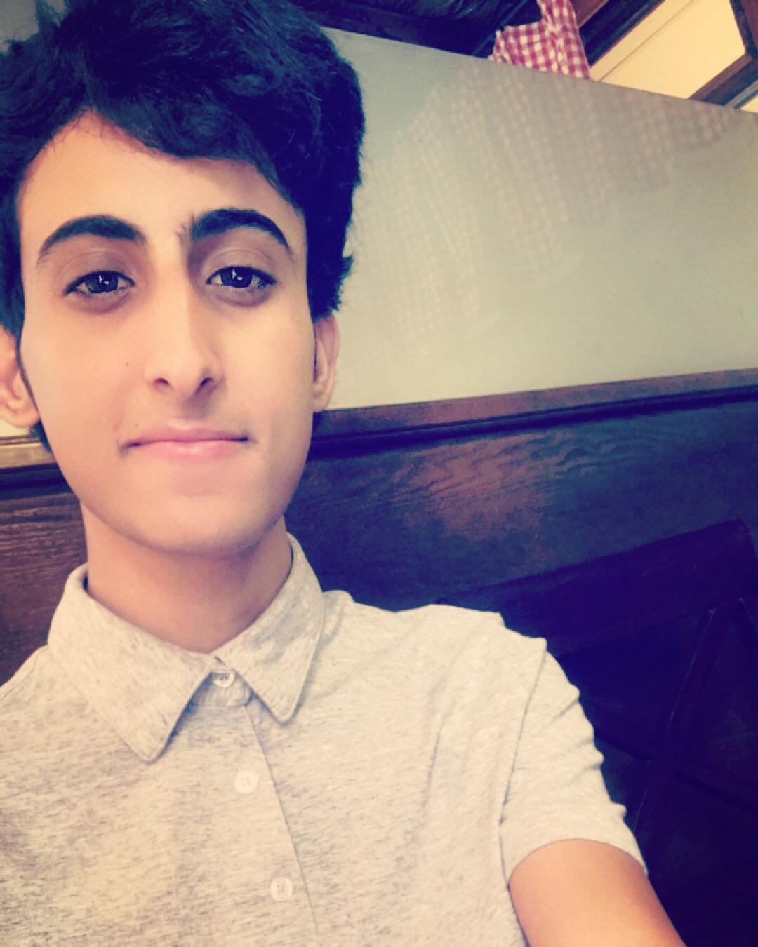 Khaled Al-Anzy
