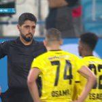 هل تتفق مع قرار الحكم بإلغاء هدف النصر الأول أمام خورفكان؟