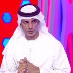 خلف سالم: اتحاد كلباء تعرض لظلم تحكيمي