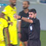 أهداف مباراة بني ياس 2-1 اتحاد كلباء